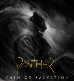 Panther front cover