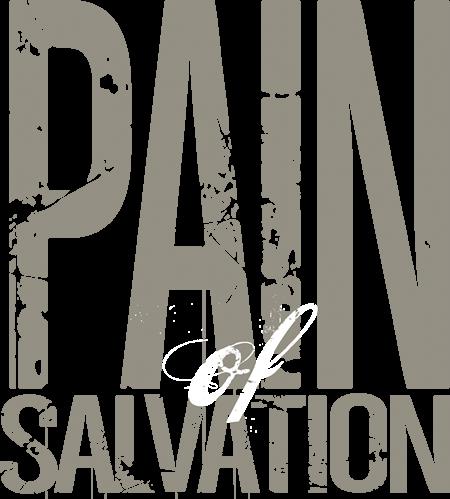 Lyrics Archive - Pain of Salvation