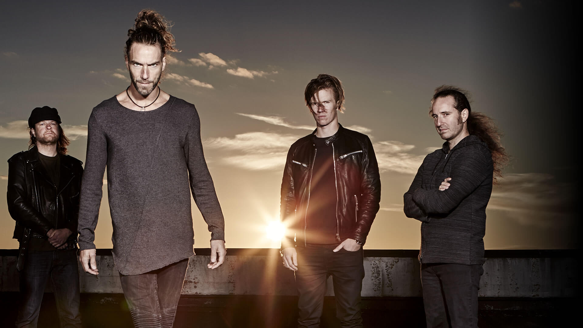 Pain Of Salvation New Album In The Passing Light Of Day