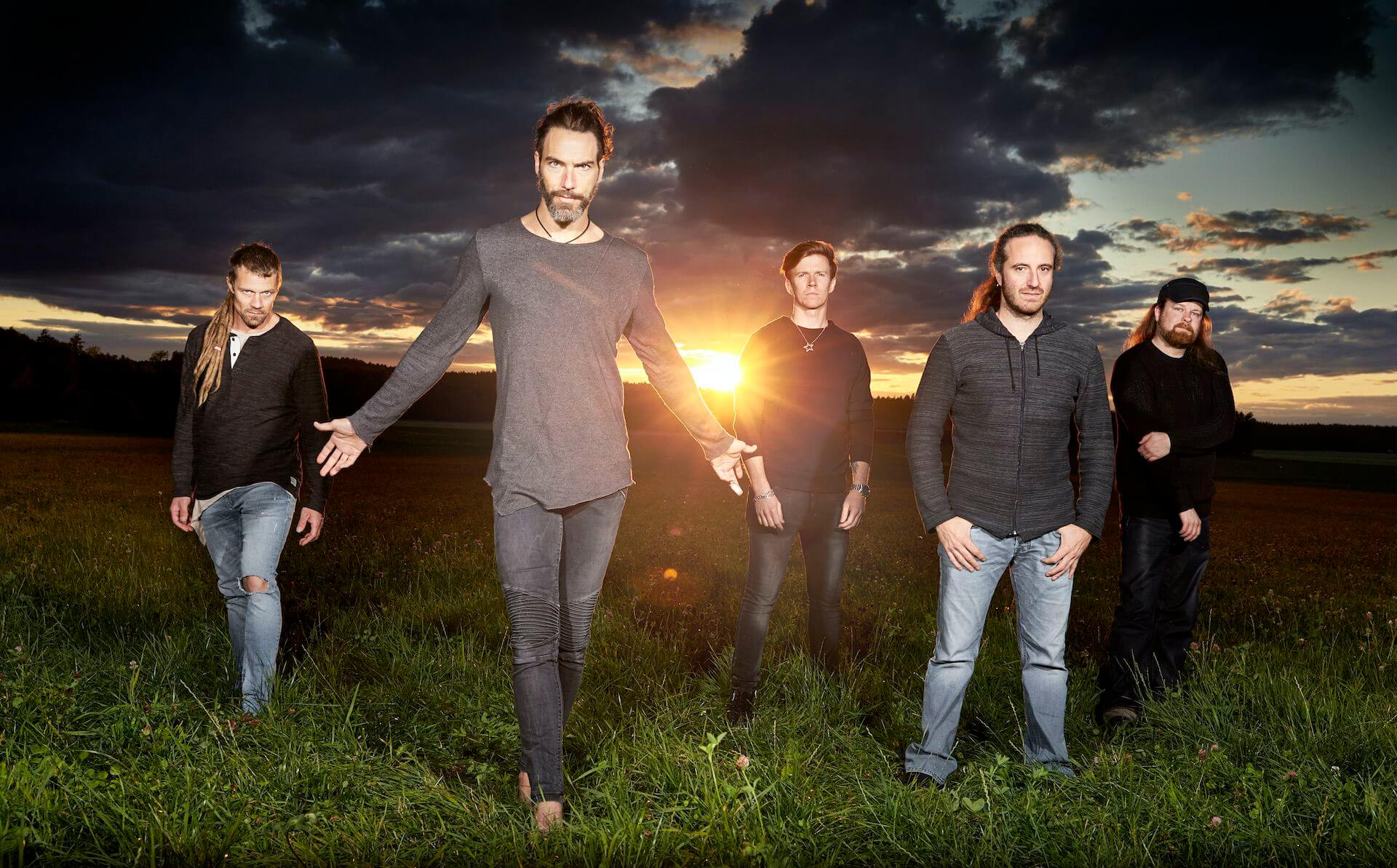 pain of salvation new album in the passing light of day out now